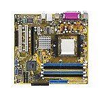 Sockel 939 Mainboards für MicroATX auf PCI Express x16