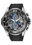 Citizen Stainless Steel Case Sport Watches with Chronograph