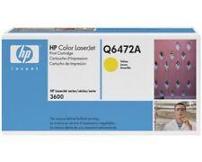 Mehrfarbige Originale Drucker-Tonerkassetten für HP