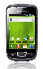 Téléphones mobiles gris Samsung USB