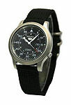 Seiko Quartz (Automatic) Round Wristwatches