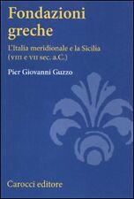Libri e riviste di saggistica da Italia in greco