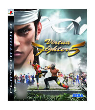Sony PlayStation 3 Fighting SEGA PAL Video Games