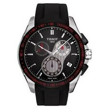 Tissot Men's Quartz (Battery) Dress/Formal Wristwatches