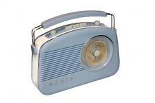 Netzbetriebene Markenlose tragbare Radios