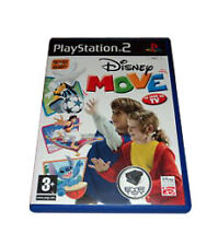 Sony PlayStation 2 Disney Football Video Games