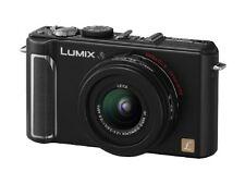 Less than 3x Panasonic LUMIX Digital Cameras