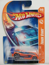 HOT WHEELS 2008 TRACK STARS BATTLE SPEC #08/12