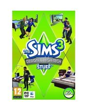 Sims 3 Rating 3+ Video Games