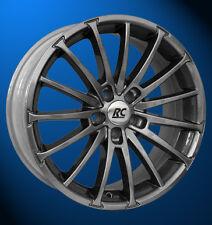 17 Zoll (H) Ja/- Mit Deckel RCDesign Felgen fürs Auto