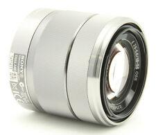 Manual Focus Standard Camera Lenses E mount