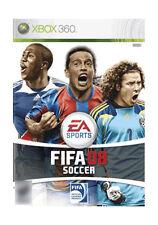 Microsoft Xbox 360 Football PAL Video Games
