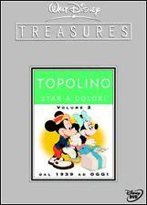 Film in DVD e Blu-ray, per bambini e famiglia da collezione DVD