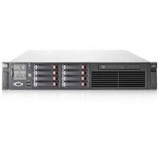 Rackmount HP Xeon Quad Core 4GB Enterprise Network Servers