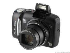 Canon 10-11.9MP Digital Cameras