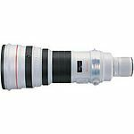 Telephoto Camera Lenses for Canon 600mm Focal