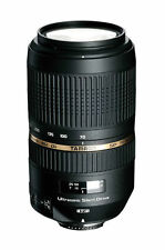 Canon EOS SLR Telephoto Camera Lenses