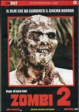 Film in DVD e Blu-ray Zombie Horror edizione speciale