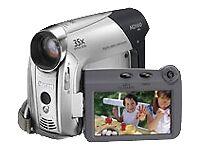 Canon SDHC/SD Camcorders
