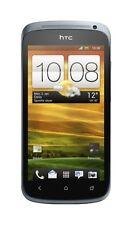 Téléphones mobiles gris HTC avec android