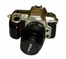 Manual Built - in Flash SLR Film Cameras
