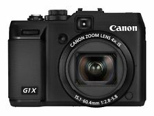 Canon Less than 3x Optical Zoom Digital Cameras