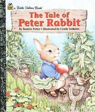Peter Rabbit Illustrated Books for Children in English