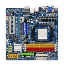 Formfaktor ATX Kompatible CPU-Marke AMD Mainboards mit DDR2 SDRAM-Speichertyp auf PCI Express x1