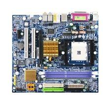 GIGABYTE AMD Mainboards mit DDR SDRAM-Speicher und PCI Express x16
