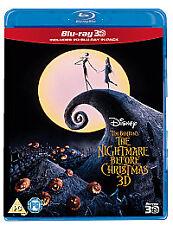 Children's Family Fairy Tale 3D DVDs & Blu-rays