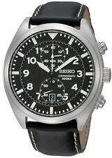 Seiko Luxury Polished Watches