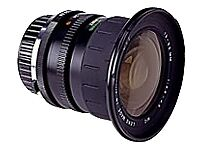 Vivitar Auto & Manual Focus SLR Camera Lenses for Canon