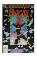 Batgirl Copper Age Batman Comics