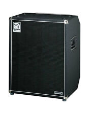 Ampeg Cabinet Guitar Amplifiers