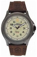 Brass Case Men's Timex Expedition Wristwatches