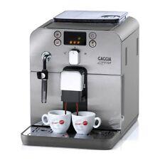 Gaggia Coffee, Tea & Espresso Making