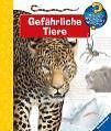 Kinder- & Jugend-Sachbücher mit Tier-Thema ab 4-8 Jahren