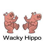 Wacky Hippo