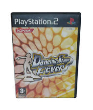 Sony PlayStation 2 Konami 3+ Rated Video Games with Manual