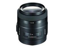 Sony Kamera-Objektive mit Autofokus Zoomobjektiv