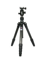 Universal Camera Tripods & Monopods with Quick Release