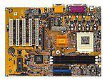 Mainboards mit PCI Erweiterungssteckplätzen, Formfaktor ATX und Sockel 462/A