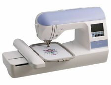 Brother Electronic Home Embroidery Machines
