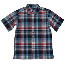 Ralph Lauren 100% Baumwolle Jungen-T-Shirts,-Polos & -Hemden mit Kurzarm-Ärmelart für Freizeit