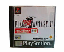 Sony PlayStation 1 Square Enix Video Games with Demo