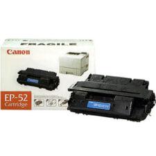 Schwarze kompatible Canon Tonerkassetten für Drucker von HP