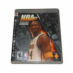 Sports NTSC-U/C (US/Canada) Basketball Video Games