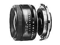 Tamron Fixed/Prime Manual Focus f/2 Camera Lenses
