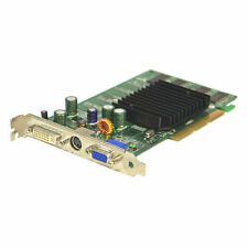 NVIDIA PC Grafik- & Videokarten mit 128MB Speichergröße