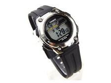Sportliche Casio Armbanduhren mit Datumsanzeige für Damen
